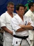 Адзума Такаши на 12 Чемпионате России по Кудо